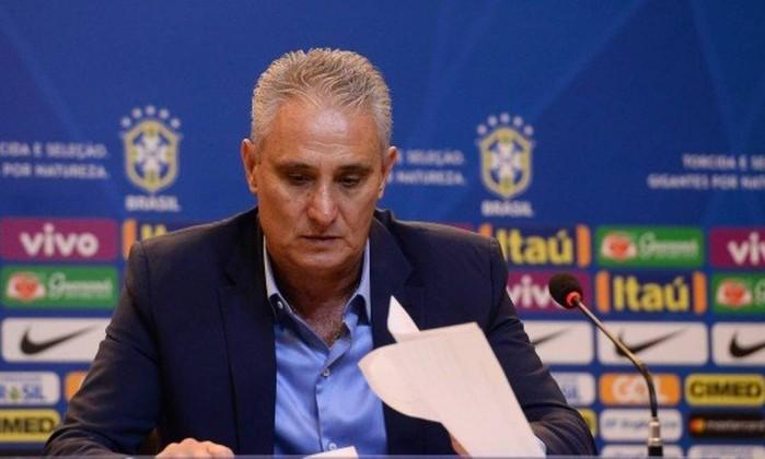 CBF anuncia amistoso da seleção brasileira contra a Rússia em 2018