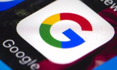 Google planeja reduzir parte das vendas já negociadas Foto: AP/Matt Rourke