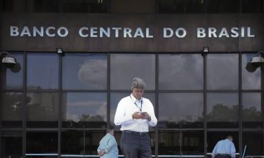 Comitê de Política Monetária divulga decisão sobre taxa básica de juros Foto: Ailton de Freitas / Agência O Globo