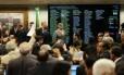 Votação na Comissão de Constituição e Justiça e de Cidadania do relatório sobre a denúncia contra o presidente Michel Temer