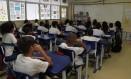 Segundo relatório, medida é obstáculo à equidade Foto: Zeca Gonçalves / Agência O Globo