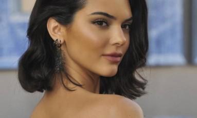 Kendall Jenner Foto: Reprodução Instagram