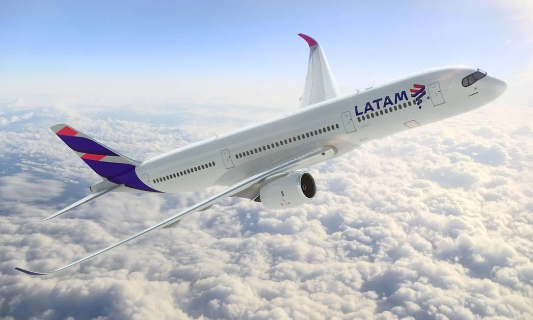 Latam terá novos voos para Argentina Foto: Divulgação