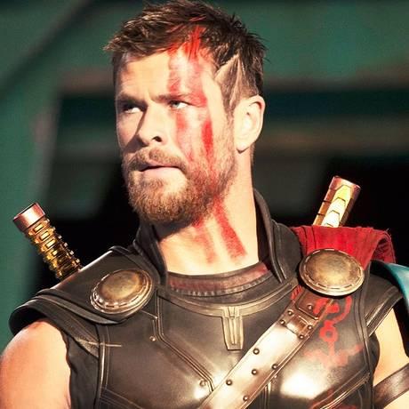 Filme Thor Ragnarok Foto: Divulgação