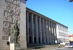 Acórdão de juiz desembargador do Tribunal da Relação do Porto foi criticado por vários setores da sociedade portuguesa Foto: WIKIPEDIA