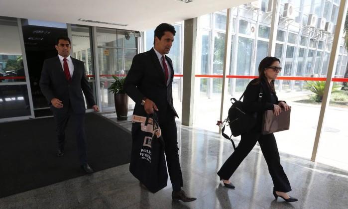Assessores e familiares ajudam Henrique Alves a ocultar propina, diz Procuradoria
