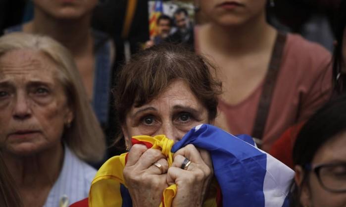 UE diz que Espanha