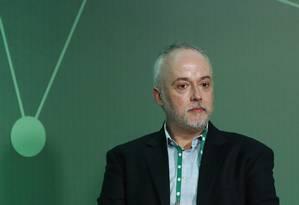 Procurador Carlos Fernando Lima, um dos coordenadores da Força-Tarefa da Lava-Jato Foto: Edilson Dantas / Agência O Globo (15/08/2017)