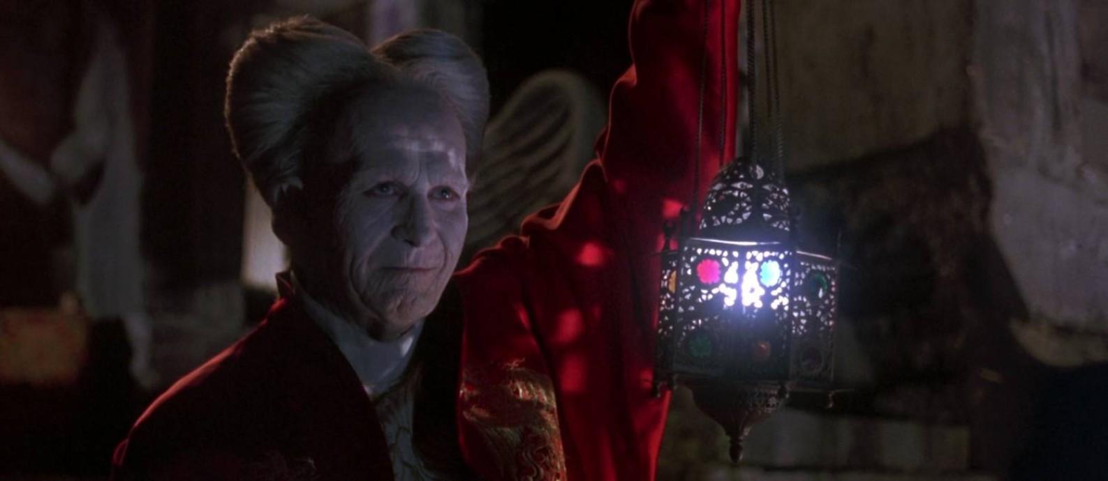 Cena do filme 'Drácula de Bram Stoker'. Foto: Divulgação