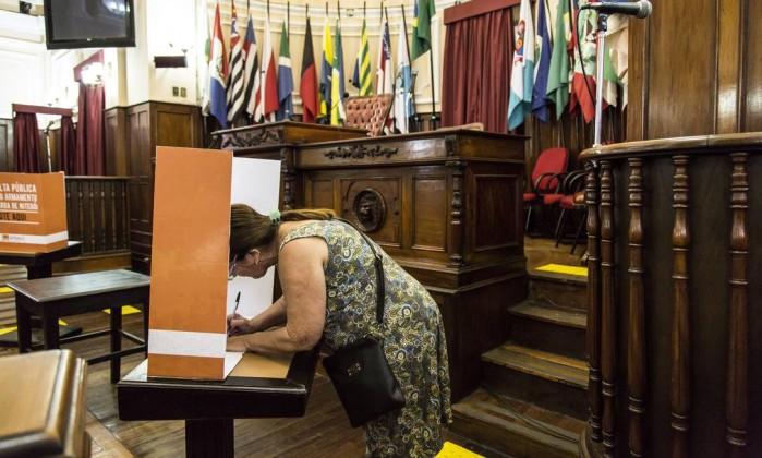 Niterói decide que Guarda Municipal não deve usar armas de fogo