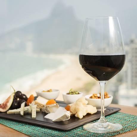 Wine Days: último dia para conferir o evento de vinhos Foto: Taru Juurikko / Divulgação/Taru Juurikko