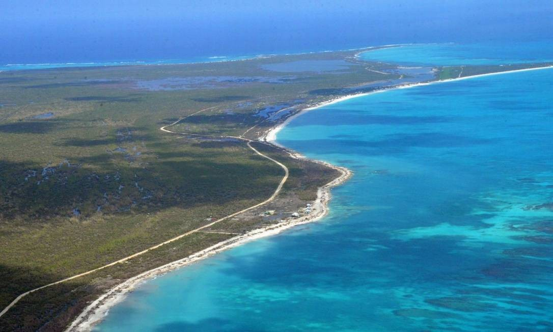 Saiba como está a situação das ilhas do Caribe após os furacões Irma, José e Maria