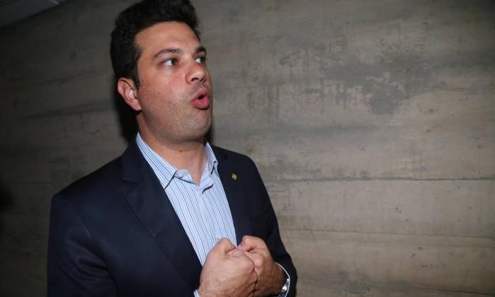 MPF denuncia Jorge Picciani, Melo e Albertassi por crimes na Alerj