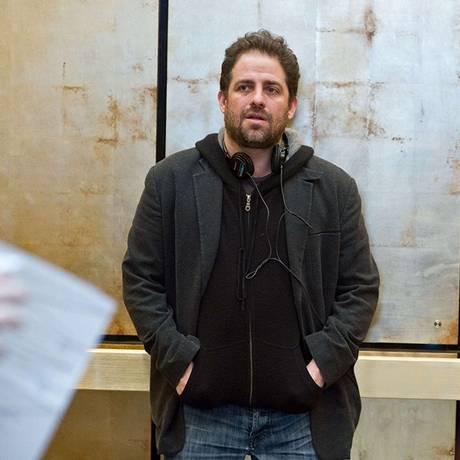 O diretor e produtor Brett Ratner Foto: Wilson Webb / Universal Studios/Divulgação