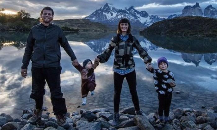 Família de americanos desaparece após ser atacada por 'piratas'