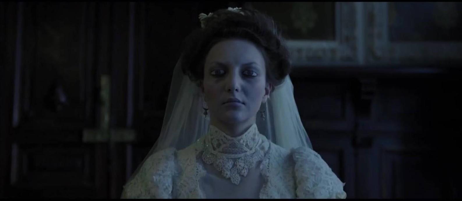 Cena do filme 'A noiva' Foto: Divulgação