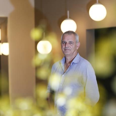 Laurent Cantet, diretor de