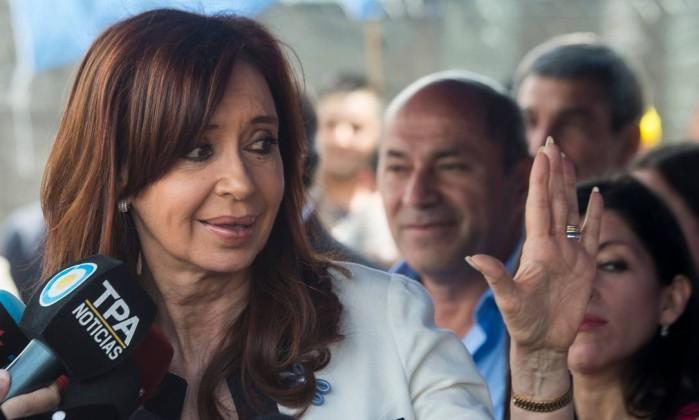 Ex-vice-presidente da Argentina Boudou é preso por corrupção