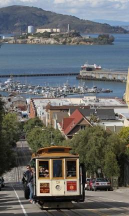 San Francisco Foto: John O'Neill (jjron) / John O'Neill /Creative Commons