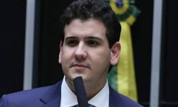 Deputado paraibano pede dinheiro público para ir assistir evento de kart