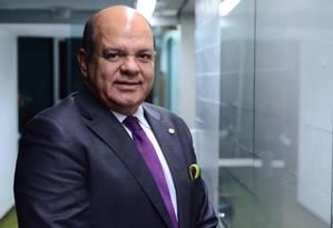O deputado federal Francisco Floriano (DEM-RJ) Foto: Divulgação / Democratas