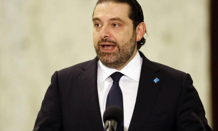 Primeiro-ministro renuncia em meio a tensão com Irã e Hezbollah — Líbano