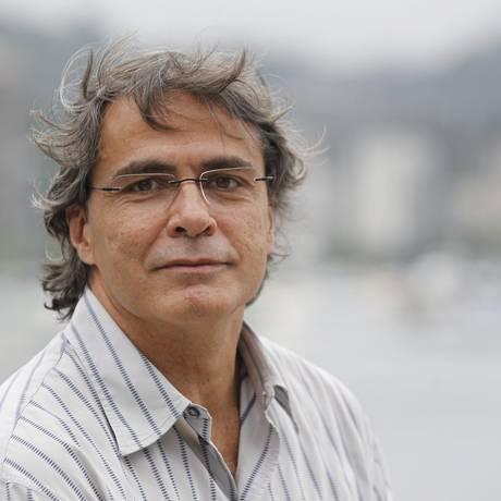 Renato Pereira, que lucrou com publicidade pública Foto: Marcelo Carnaval