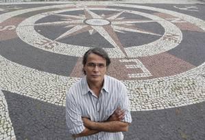 Renato Pereira foi marqueteiro de Paes, Cabral, Pezão e Pedro Paulo Foto: Marcelo Carnaval / Agência O Globo