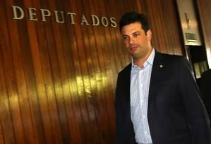 Renato Pereira diz que Leonardo Picciani pediu propina em contratos do Ministério da Saúde Foto: Aílton de Freitas / Agência O Globo