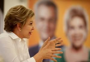 Renato Pereira apontou irregularidade na campanha de Marta Suplicy Foto: Pedro Kirilos / Agência O Globo
