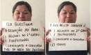 Pâmela Matos criticou uma ex-professora dela que criticou o tema da redação do Enem 2017 Foto: Facebook/Reprodução