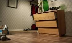 Tombamento de móveis: campanha global alerta pais e responsáveis Foto: Divulgação