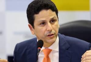 O ministro das Cidades, Bruno Araújo Foto: Jorge William / Jorge William/Agência O Globo/10-09-2017