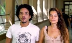 foto enem Foto: O Globo