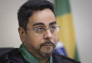 Juiz Marcelo Bretas Foto: Leo Martins/Agência O Globo