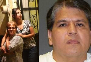 Rubén Cárdenas Ramírez foi condenado à morte há 20 anos Foto: Edgard Garrido/Reuters/AP
