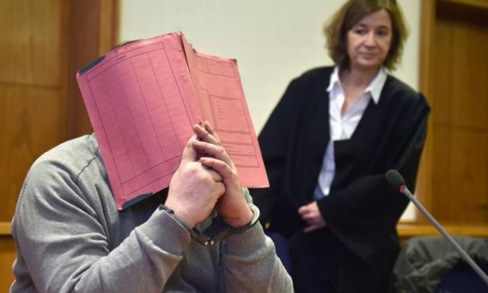 Enfermeiro alemão é suspeito de matar uma centena de pacientes