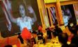 Arabella Kushner, neta do presidente Trump, recita poemas tradicionais chineses em vídeo durante jantar no Grande Salão do Povo