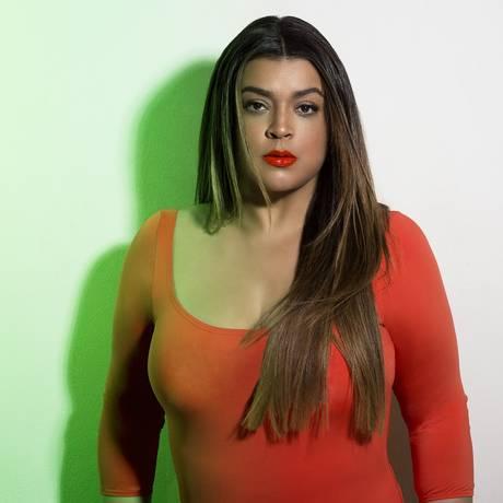 Preta Gil lança o álbum digital