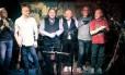 Inédito. Pela primeira vez na América Latina, Locanda delle Fate encerra turnê comemorativa e se despede dos fãs em último show ao vivo da carreira