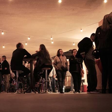 Circuito do vinho lagoon.jpg Foto: Divulgação
