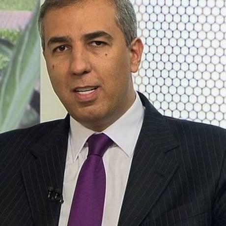 O vice-governador de Goiás, José Eliton (PSDB) Foto: Reprodução