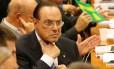 Ex-prefeito Paulo Maluf é condenada a prisão na França