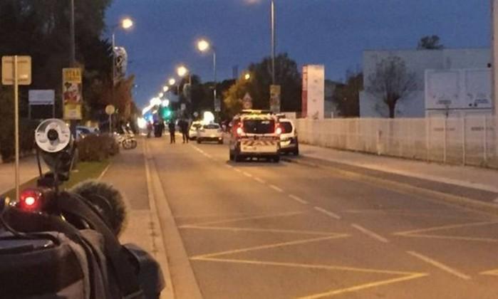 Três feridos em atropelamento deliberado em Toulouse