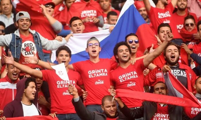 Marrocos e Tunísia garantem últimas vagas da África na Copa do Mundo