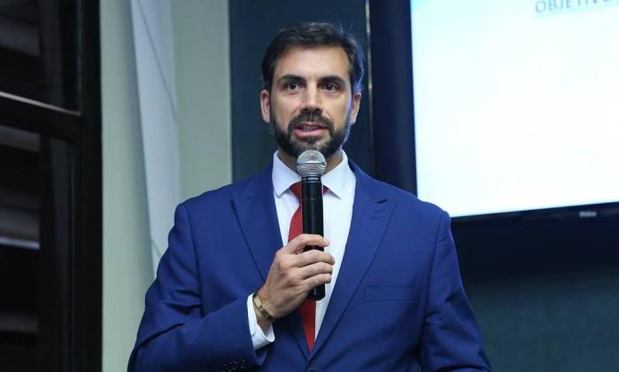 Secretário do Espírito Santo será diretor na PF e combaterá crime organizado