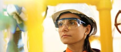 A Repsol, junto com Petrobras e Shell, arrematou o bloco com o maior ágio do leilão do Pré-Sal. Foto: Divulgação/Repsol