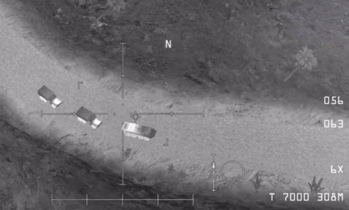 Daesh perdeu 95% do território que conquistou em 2014