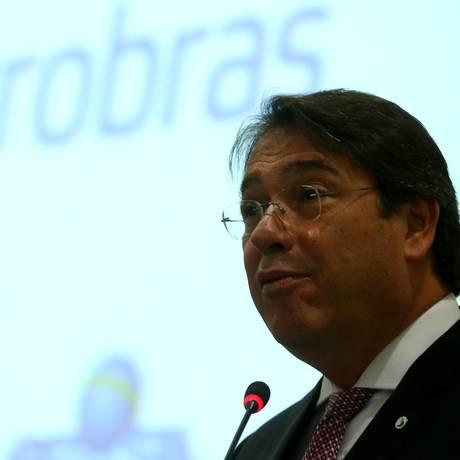 Presidente da Eletrobras, Wilson Ferreira Júnior. Foto Aílton de Freitas / Agência O Globo