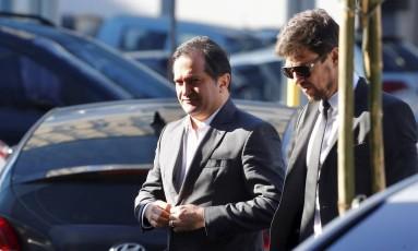 """O deputado estadual Edson Albertassi é um dos alvos da Operação """"Cadeia Velha"""" Foto: Pablo Jacob / Agência O Globo 14/11/2017"""